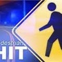 Pedestrian in hospital after being hit by car in Harrisburg
