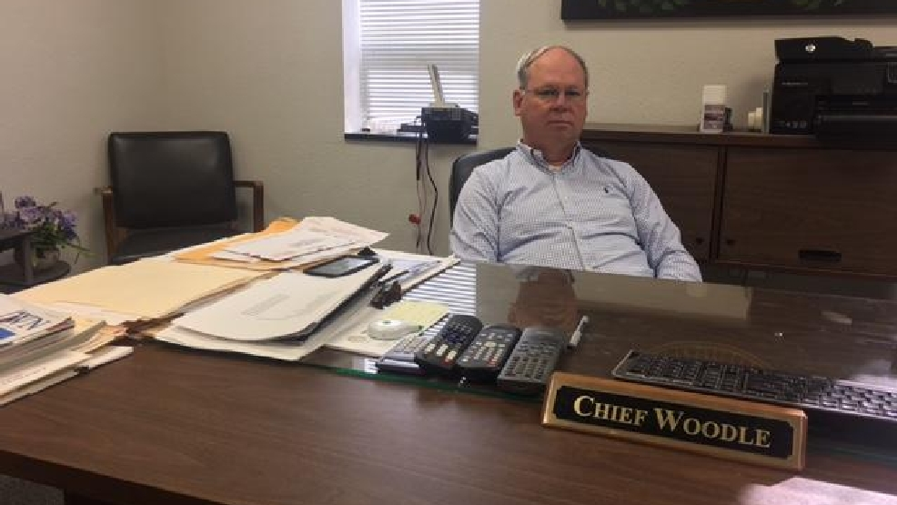 Lamar police chief leaving after a decade on the job   WPDE