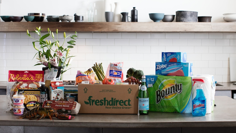 Giant Food Stores Home Delivery
