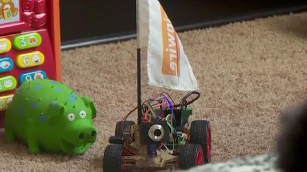 Tech toy hacking | KATV