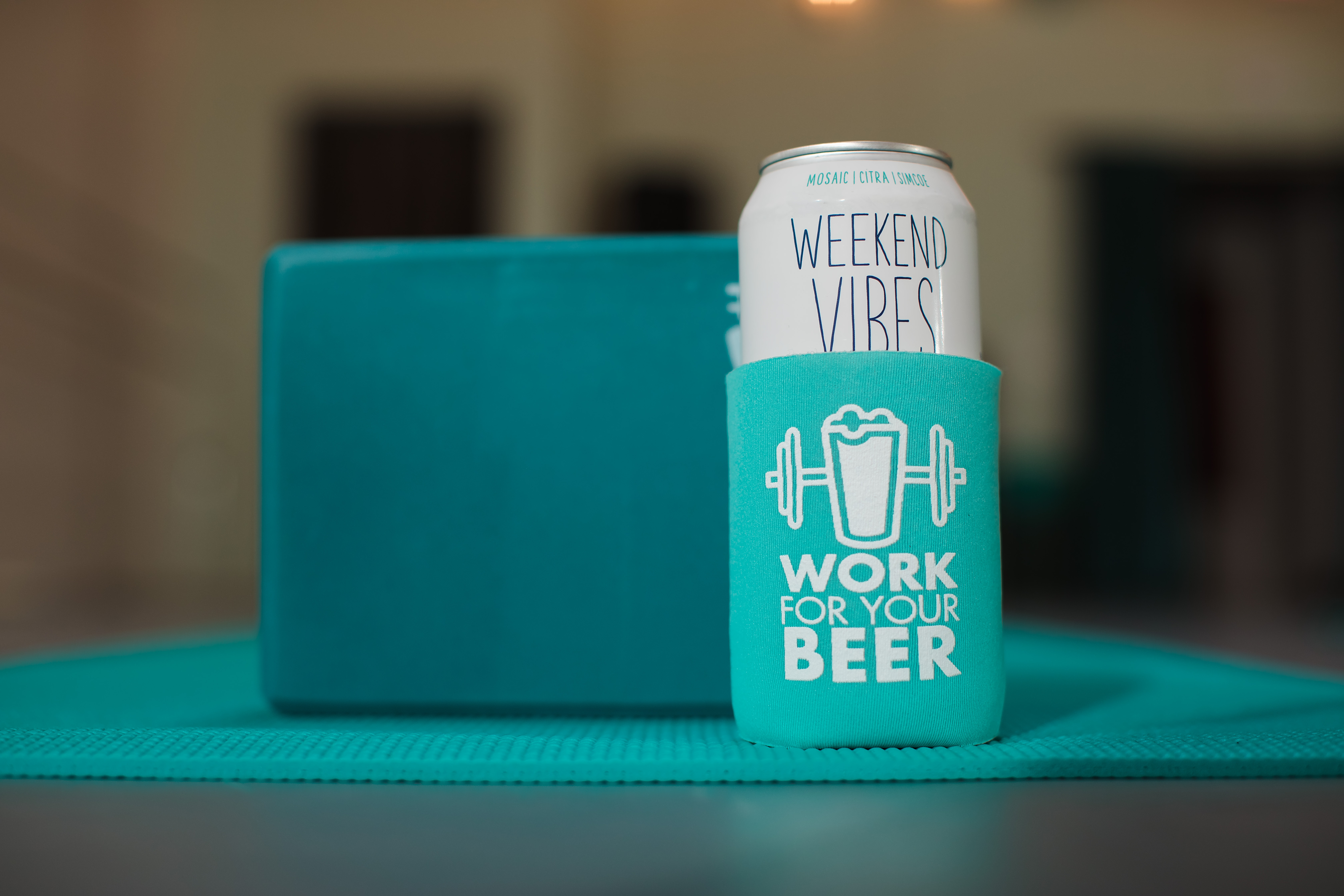 Photo credit: Work For Your Beer{ }
