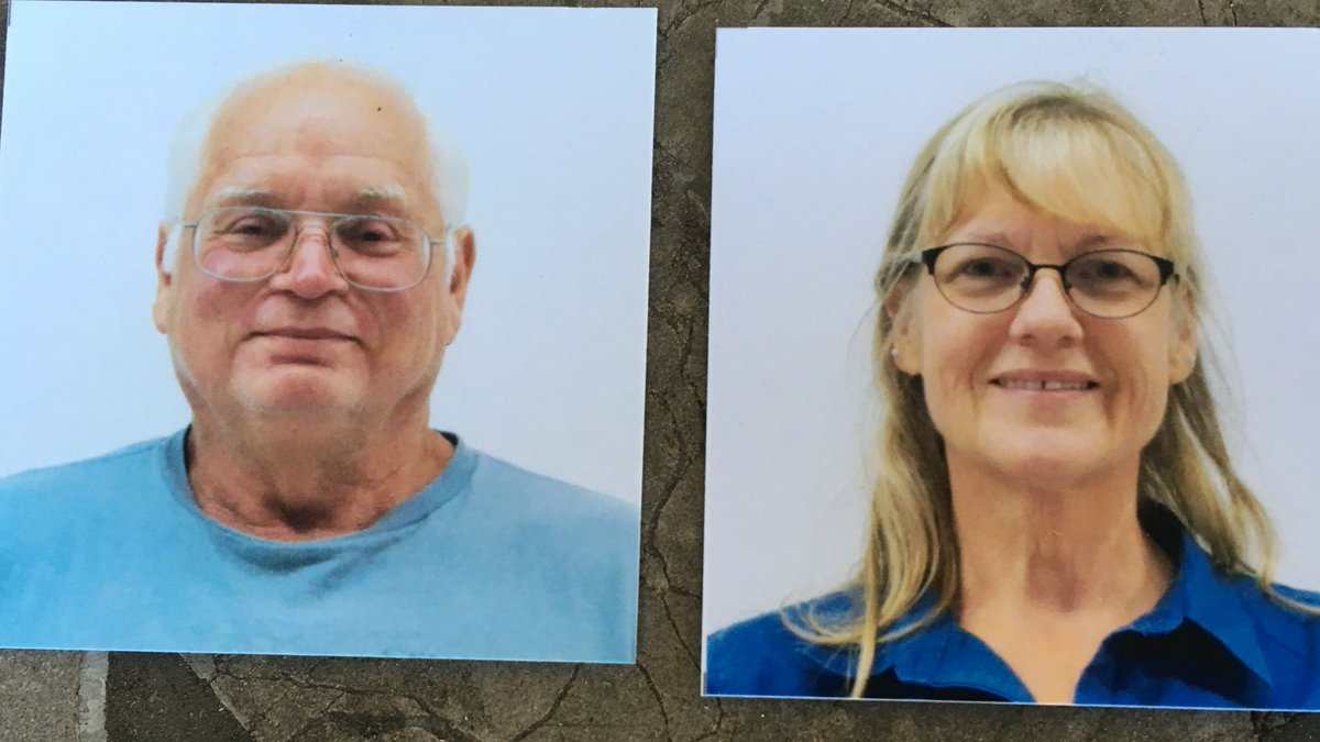 Sandra Kay Shoemaker, 60, and Danny Keith Shoemaker, 64, of Springfield died in the August 2016 fire in Newport, Oregon. (Courtesy of Shoemaker family)