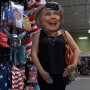 Will Trump, Clinton Halloween mask sales predict the election?