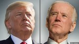 Trump: 'Crazy' Biden would go down crying if he assaulted me