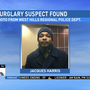 Johnstown burglary suspect found in Illinois