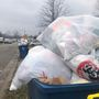 City: Village Green has paid its trash bill