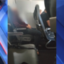 Frontier passenger says man groped her, peed on seat