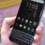 Hey, BlackBerry is still a thing