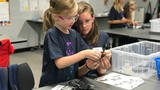 National Girl Power Day: Bremen students celebrate STEM