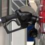 Gas prices rising after Hurricane Harvey