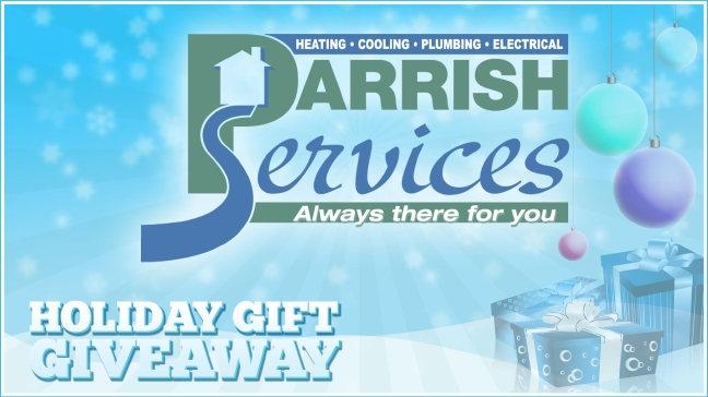 Holiday Gift Guide - Parrish Services