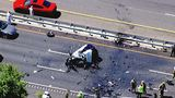 LISTEN: Police release 911 tapes after wrong-way crash kills 2 on Rt. 50 in Md.