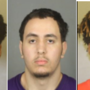 3 arrested, accused of armed robbery at Tinker Nature Park