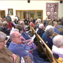 SE Iowa residents hear the story of the Orphan Trains