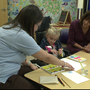 Second Lady Karen Pence supports art therapy in Austin visit