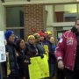 UI Graduate Student Employees hold emergency rally; strike still on table