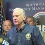 Gov. McMaster to hold news conference Monday on Tropical Storm Irma