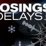 Complete list of closings, delays for Abilene & the Big Country