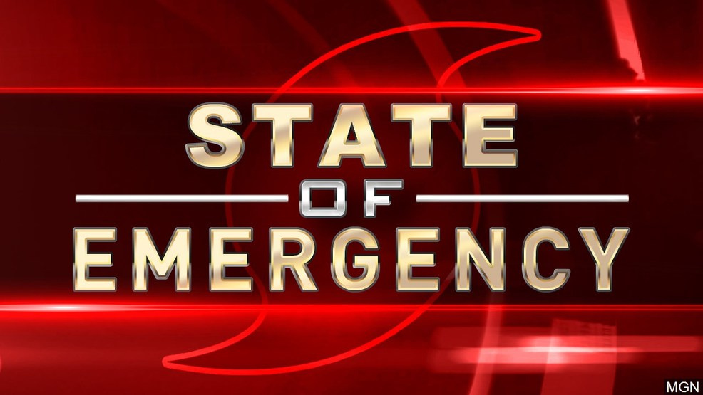 State of emergency declared in Rutherford County | WLOS
