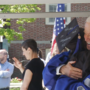 Biden delivers commencement speech at Colby College