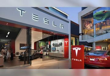Tesla can still sell cars in Missouri stores, pending appeal