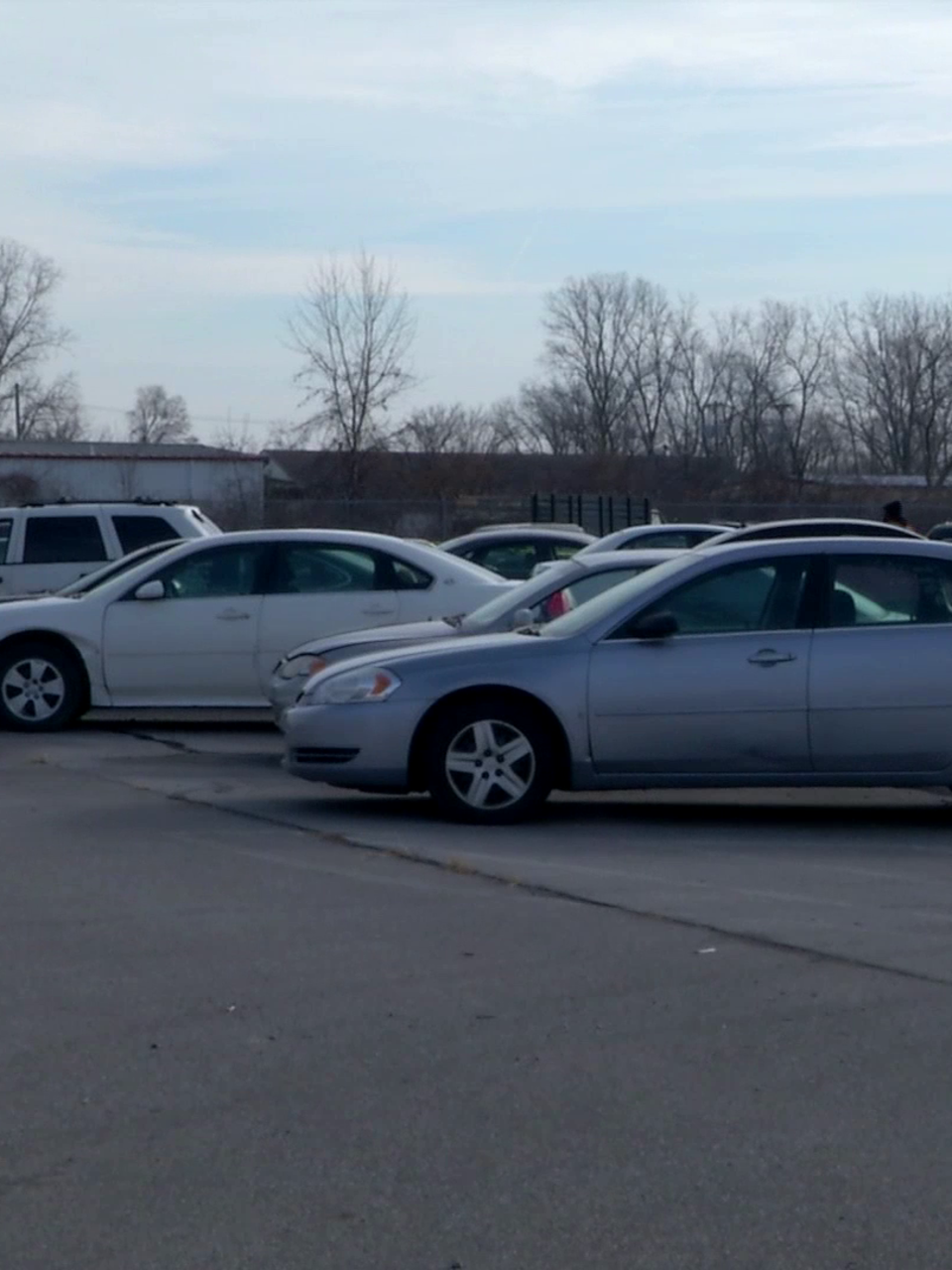 Toledo Police Department Hosts Seized Vehicle Auction Online Wnwo