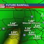 Mike Linden's Forecast | Rain returns to NEPA