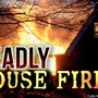 At least one dead in Sunset house fire