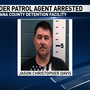 Border Patrol supervisor arrested, accused of possession of child porn