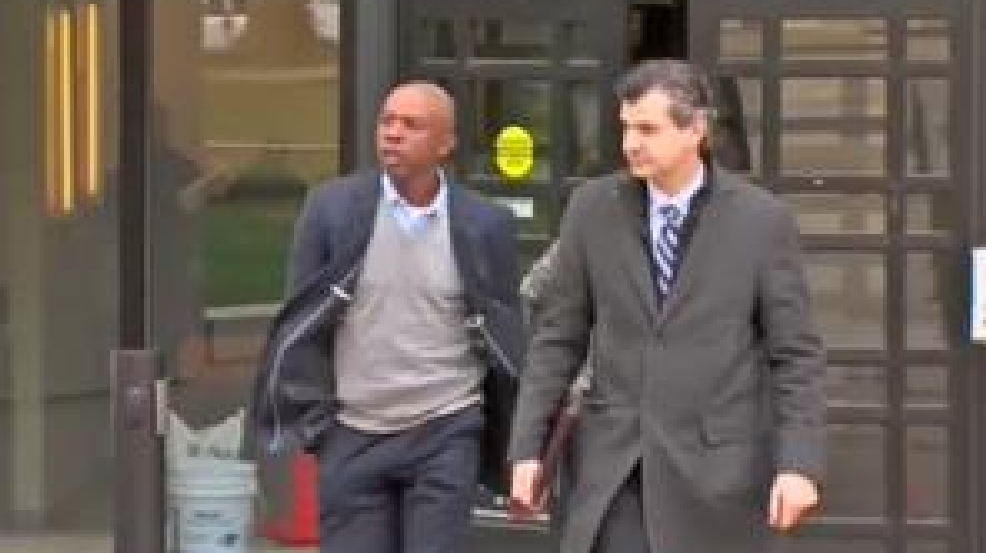 Basketball Analyst Greg Anthony Pleads Not Guilty To
