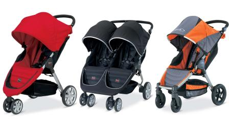 Feds sue baby stroller maker that refuses to issue recall after nearly 100 injuries (Photo: KUTV)<p></p>