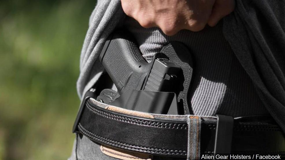 Lawmaker proposes bill making Tennessee similar to other Constitutional Carry states