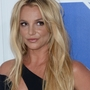 Britney Spears' concert halted after man storms stage; security and dancers stop him