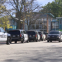 Parents upset about slow notification after school lockdown in Kalamazoo