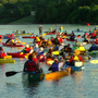Paddlefest draws big crowd