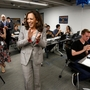 Kamala Harris to open Campaign Headquarters in Baltimore