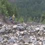 US 12 over White Pass closes for unstable rock removal