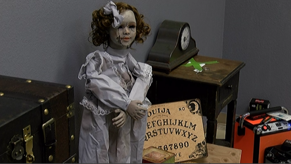 Escape Rooms Hit Rogue Valley Mall Ktvl