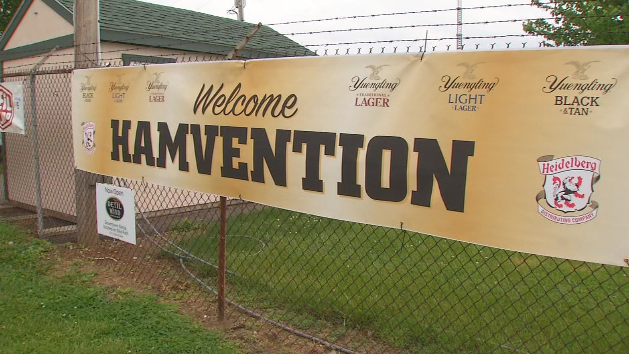 Hamvention brings thousands of amateur radio enthusiasts to the Miami Valley (WKEF/WRGT){ }