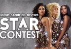 """Star"" (the show) Contest"