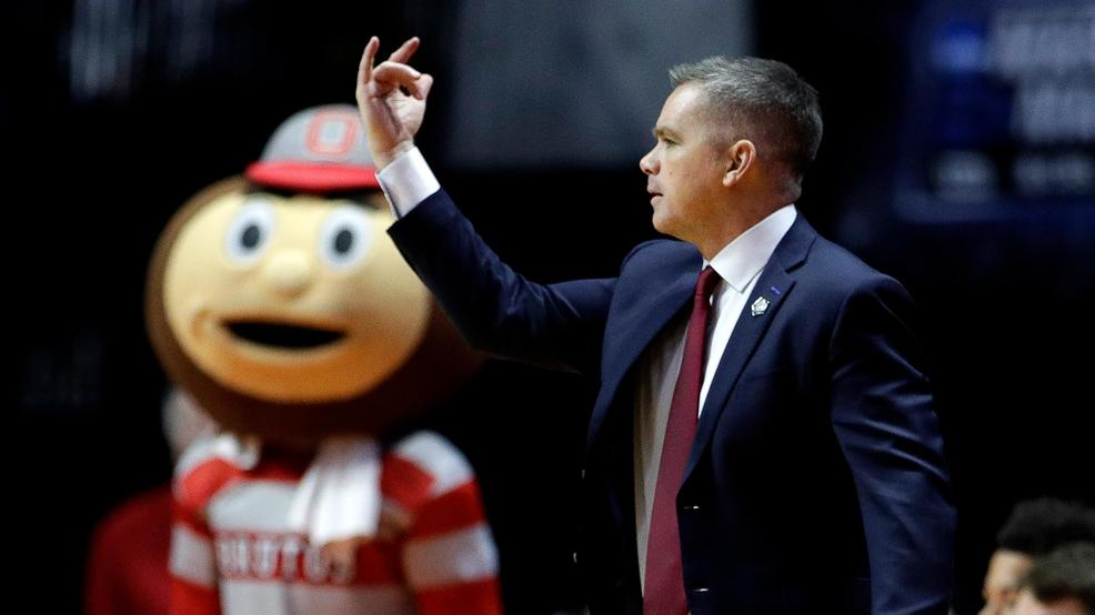 Ohio State Men's Basketball 2019-20 schedule released