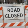 Ash Street closed until 2019 for construction