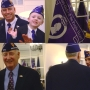 Purple Heart Founders Day dinner recognizes local vets