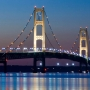 POLL: Do you agree with the Mackinac Bridge Labor Day Walk vehicle ban?