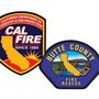 Firefighters answer call to small fire at PG&E substation in Butte County