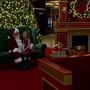 Ohio Valley Mall offers quieter place for Christmas wishes