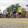200 cyclists helped kick off 2017 ServeFLO