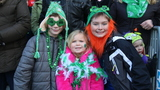 PHOTOS | 2018 NYC St. Patrick's Day Parade