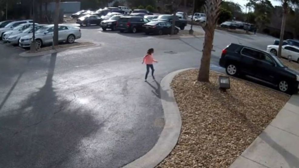 Myrtle Beach Kidnapping