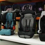 Consumer Reports: 4 car seats broke during our rigorous tests